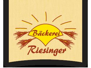 Bäckerei Riesinger
